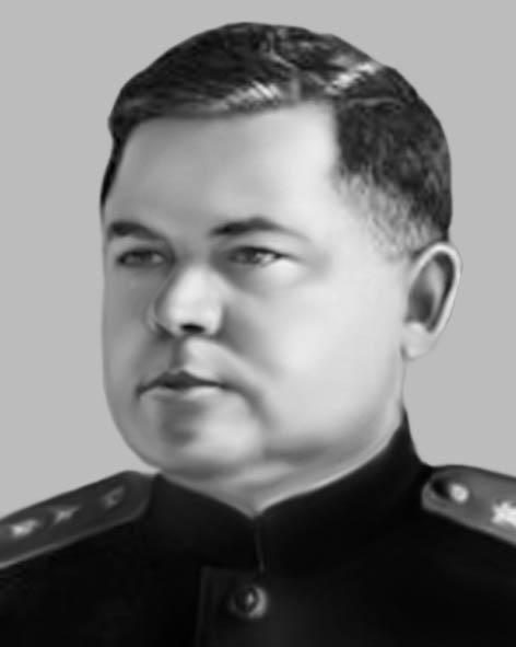 Ватутін Микола Федорович