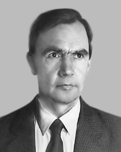 Вдовін Сергій Іванович