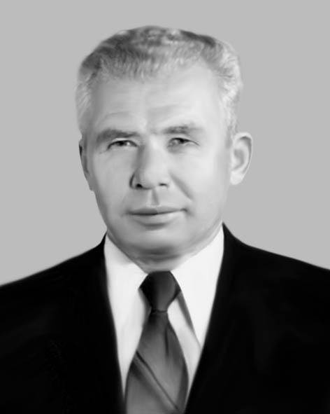 Веклич Максим Федорович