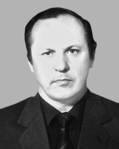 Велигоцький Микола Миколайович