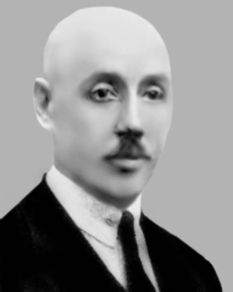 Великанович Дмитро
