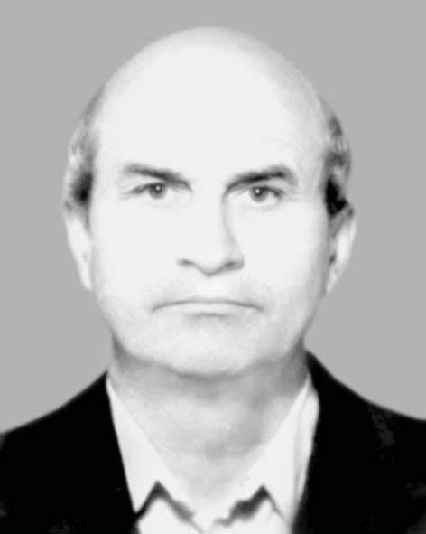 Величко Андрій Андрійович