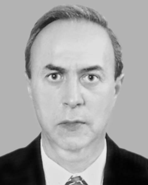 Венцківський Борис Михайлович