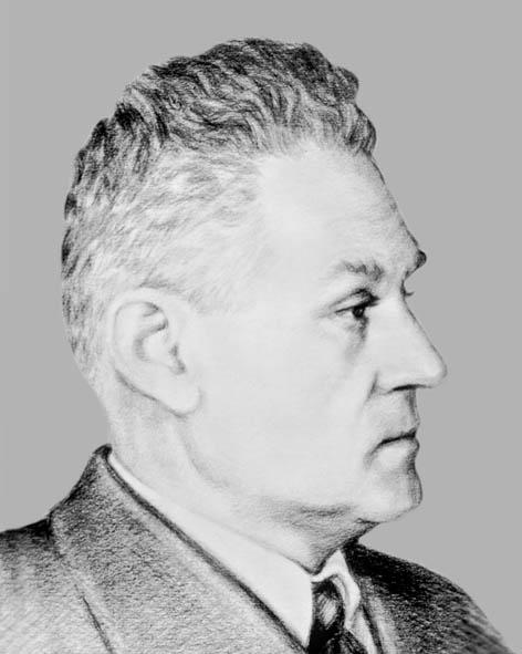 Венцківський Михайло Каспарович
