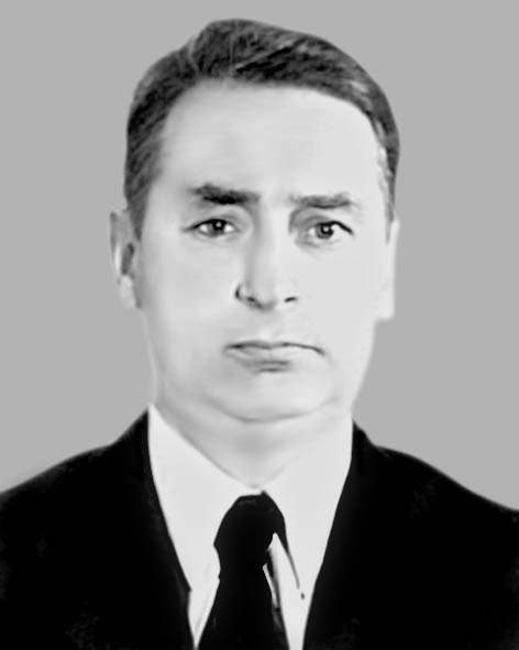 Вепринський Михайло Михайлович