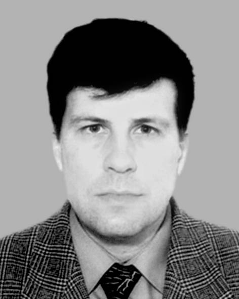 Верба Ігор Володимирович
