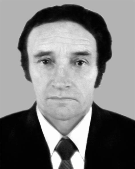 Вербівський Олександр Йосипович