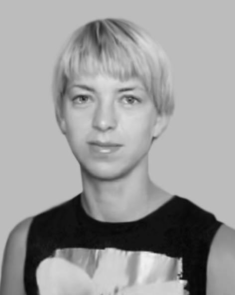 Вергелюк-Стрілець Марина Миколаївна