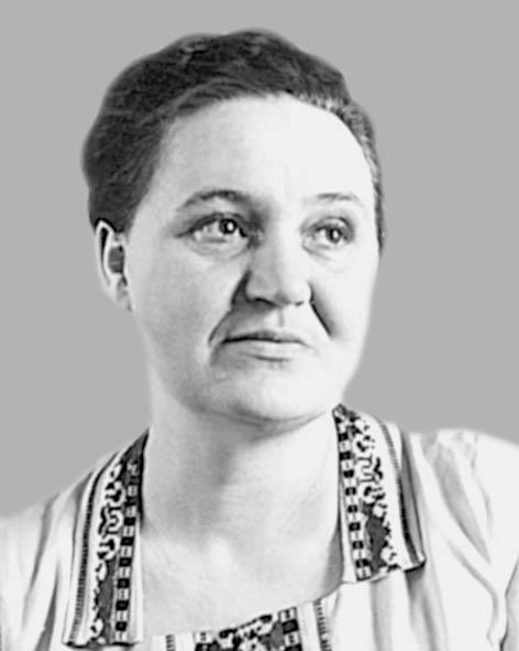 Верес Ганна Іванівна