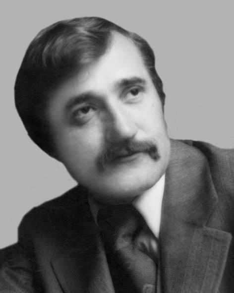 Верета Григорій Степанович