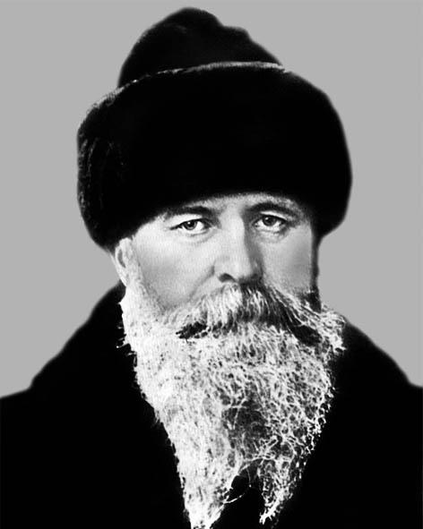 Верещагін Василь Васильович