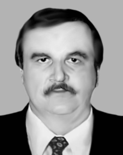 Верхоляк Володимир Васильович