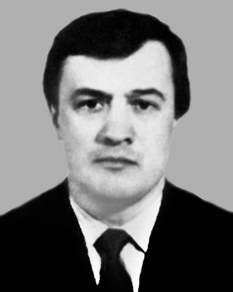 Вержбицький Богдан Володимирович