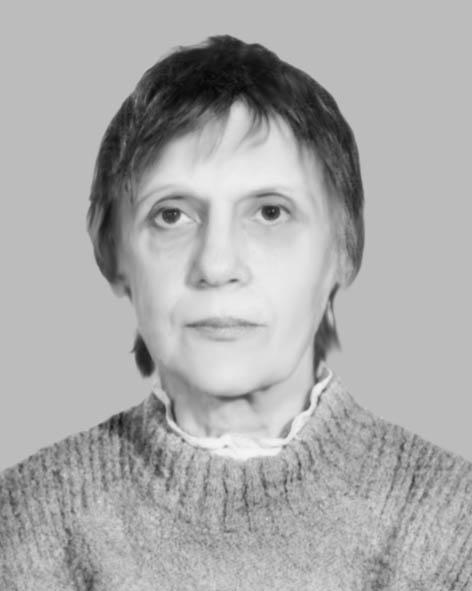 Вержиковська Ніна Василівна