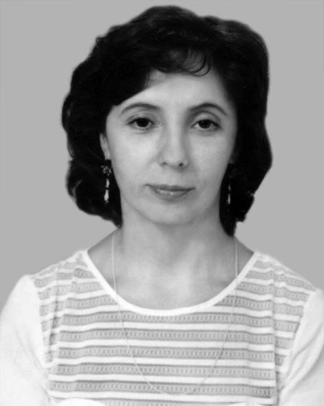 Вериго Олександра Владиславівна