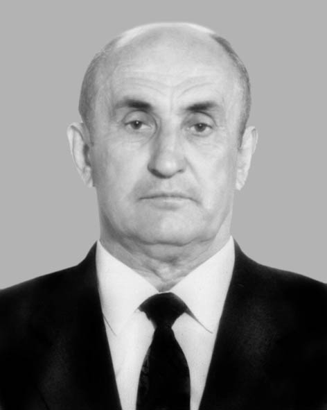 Веркалець Михайло Миколайович