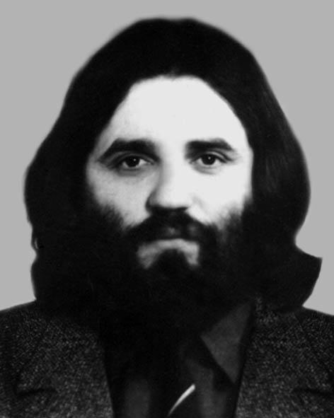 Верстак Леонід Петрович
