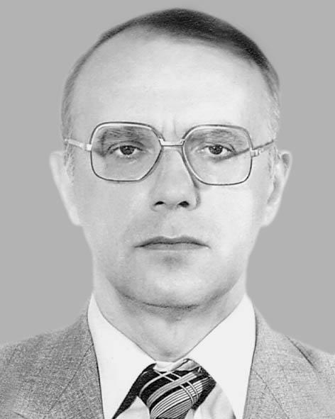 Вертузаєв Михайло Сергійович
