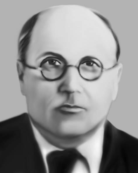 Верхацький Микола Полієвктович
