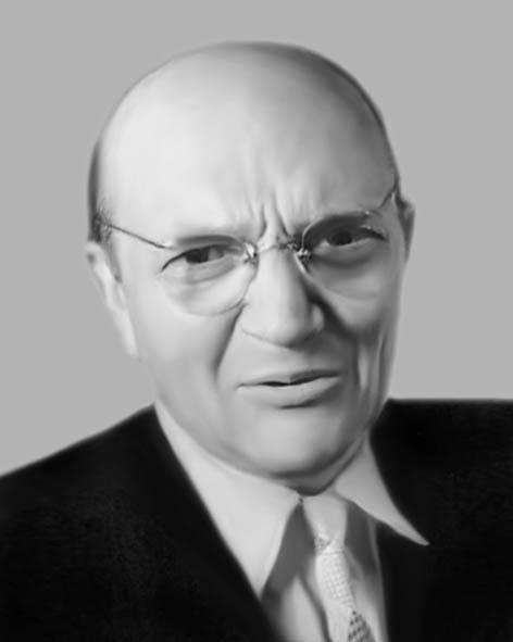 Верхацький Михайло Полієвктович