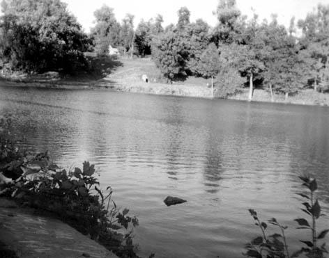 Верхівський парк