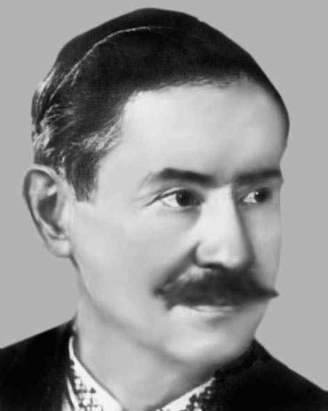Верховинець Василь Миколайович