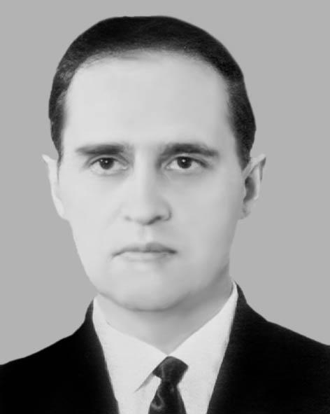 Верховинець Ярослав Васильович