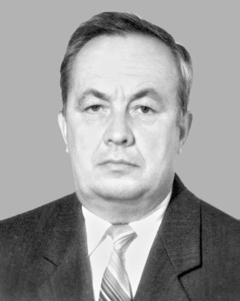 Верюжський Юрій Васильович