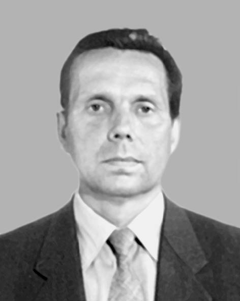 Верьовкін Олександр Васильович