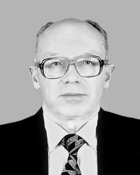 Веселов Валентин Васильович