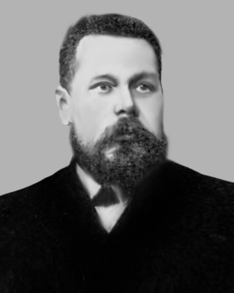 Веселовський Микола Іванович