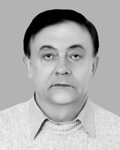 Веселовський Микола Сергійович