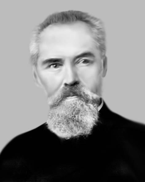 Веселовський Олександр Миколайович