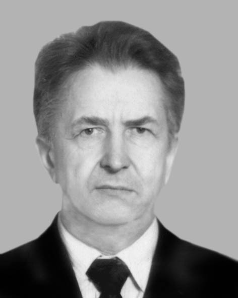Веселовський Роман Олександрович