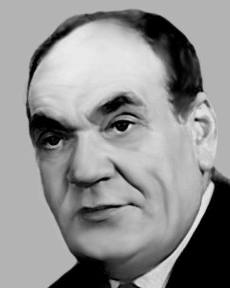 Вескляров Петро Юхимович
