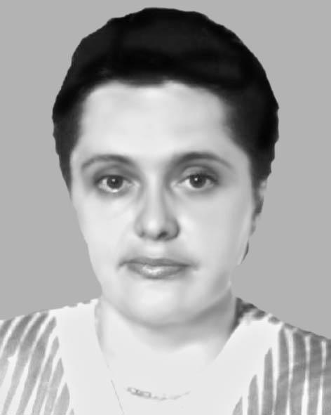 Ветютнєва Наталія Олександрівна