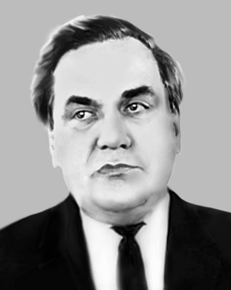 Вєркін Борис  Ієремійович