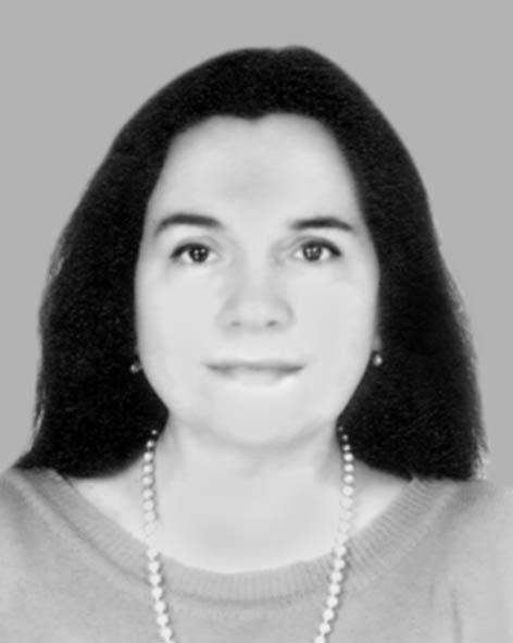 Вєркіна Тетяна  Борисівна