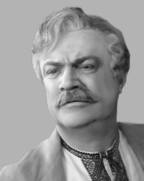 Вєтров Петро  Сидорович