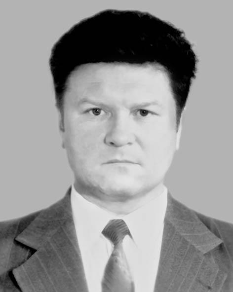 Виговський Василь  Іванович