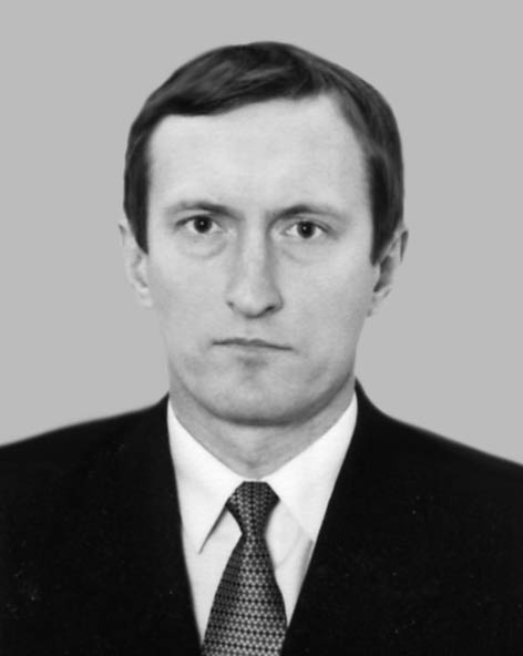 Вижва Сергій  Андрійович