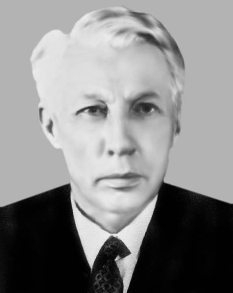 Визго Михайло  Сиґізмундович