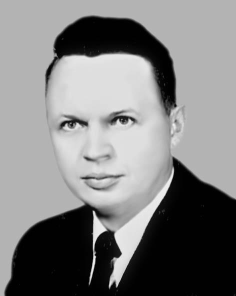 Винар Богдан  Іванович