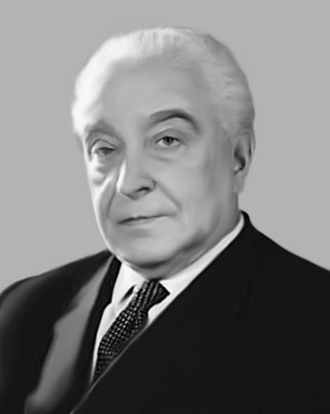 Виноградов Віктор  Володимирович