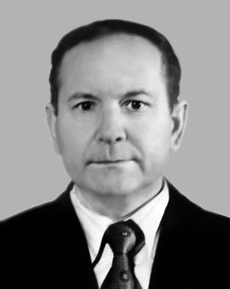 Виноградський Володимир  Володимирович