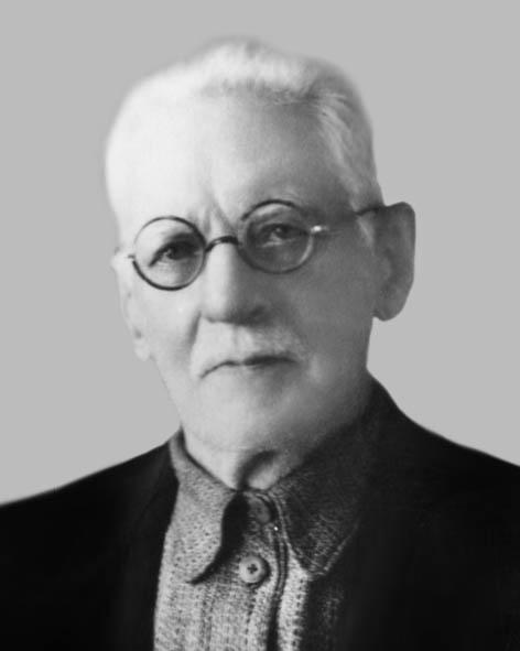 Виноградський Юрій  Степанович
