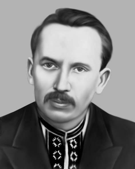 Вирган Іван  Оникійович