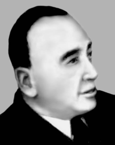 Витвицький Степан  Порфирович