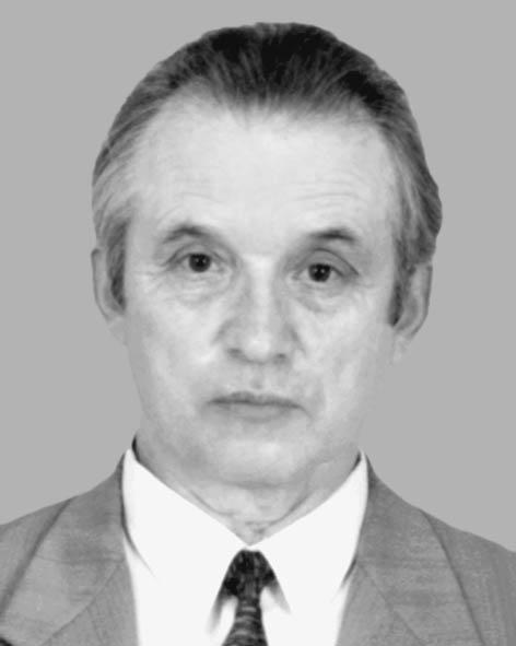 Вихованець Іван  Романович