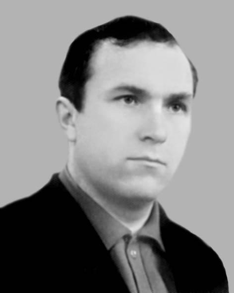 Вихристенко Василь  Іванович